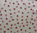 "Cushion Cover in Emma Bridgewater Hearts 14"" 16"" 18"" 20"""